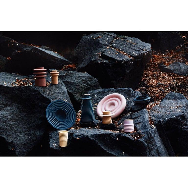 Tributte Platter by Rodrigo Lobato Yáñes For Sale 11