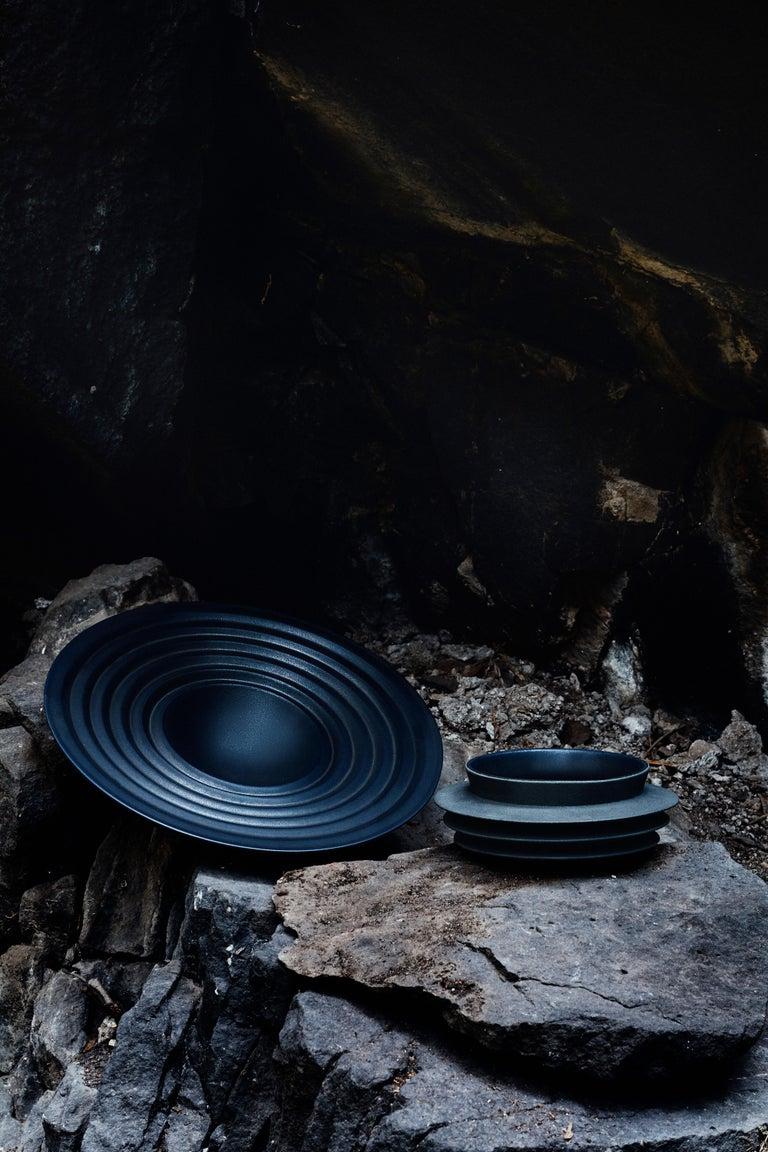 Tributte Platter by Rodrigo Lobato Yáñes For Sale 12