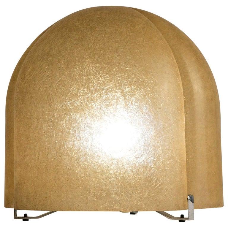 Salvatore Gregorietti for Valenti Tricia table lamp, 1965, offered by Compasso