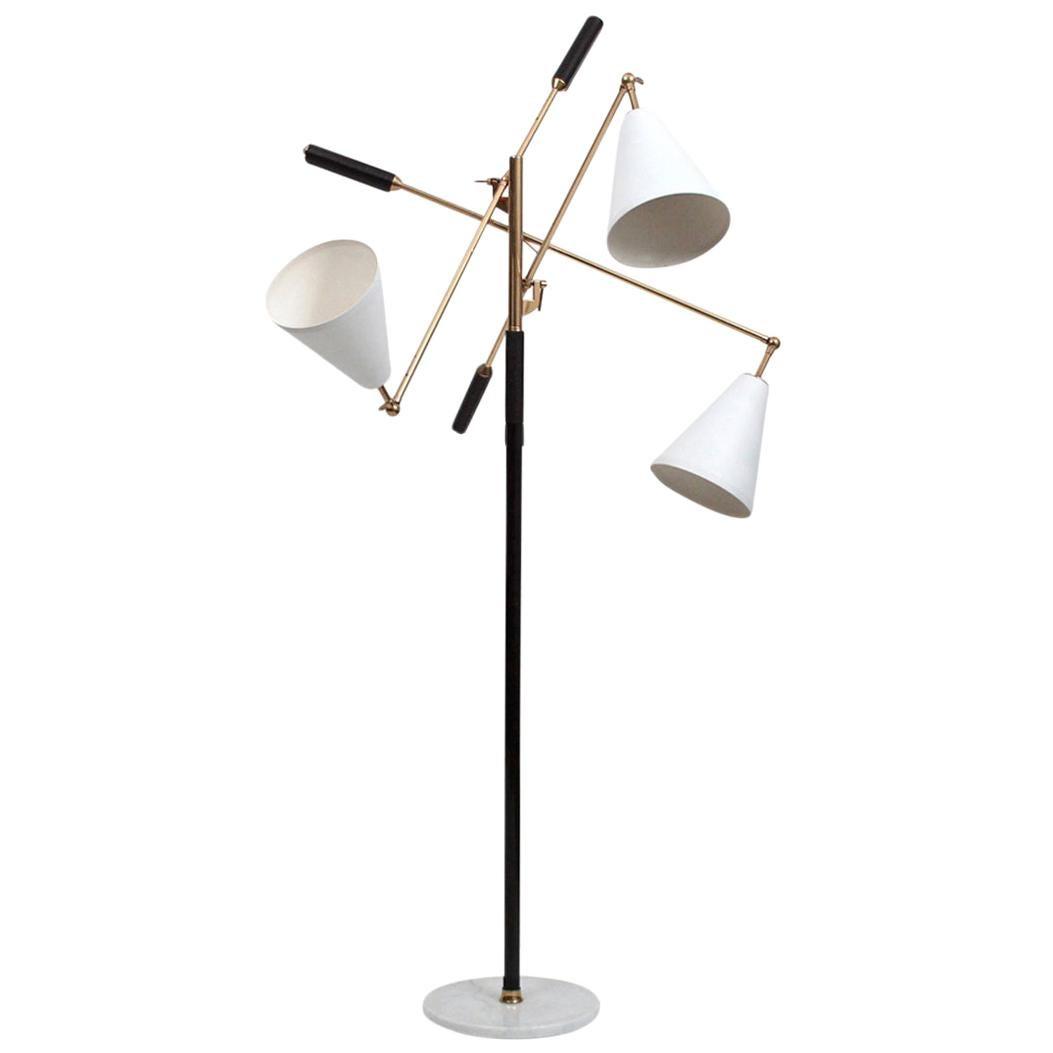 Triennale Floor Lamp