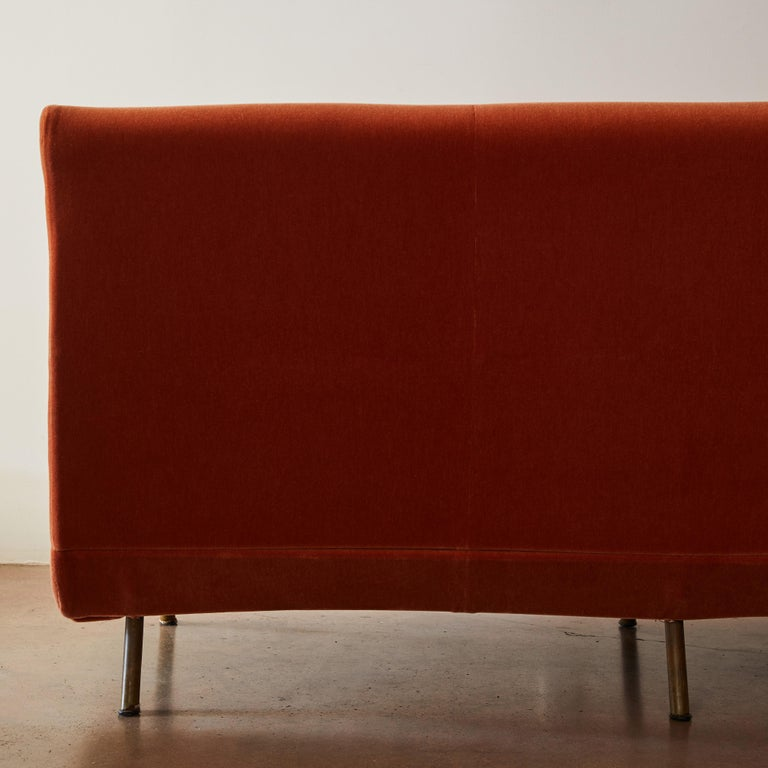 Triennale Sofa by Marco Zanuso for Arflex For Sale 1