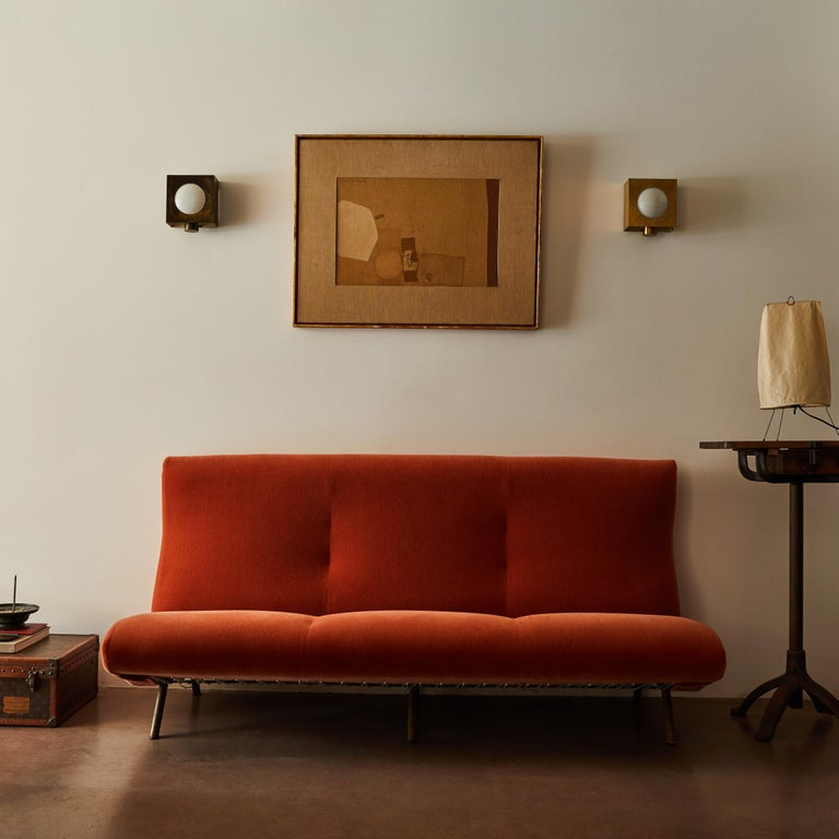 Triennale Sofa by Marco Zanuso for Arflex For Sale 2