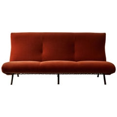 Triennale Sofa by Marco Zanuso for Arflex