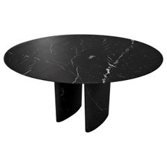 """Trilite"" Table Made of Marble Customizable by Pibamarmi"