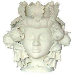 Trinakrie Vase