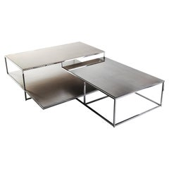 Trinity, Coffee Table from GAS collection