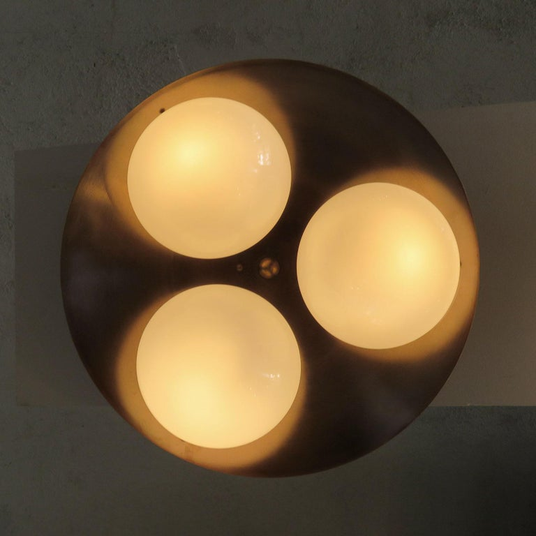 'Trinova' Ceiling Light by Gallery L7 For Sale 2