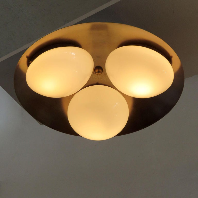'Trinova' Ceiling Light by Gallery L7 For Sale 1