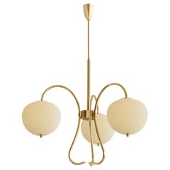 Triple Chandelier China 03 by Magic Circus Editions