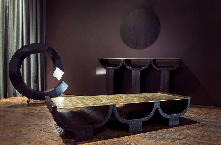 Triple Coffee Table Rooms At 1stdibs