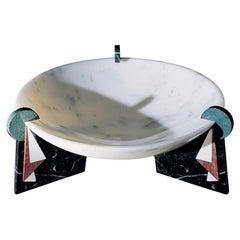 Trisio Fruit Bowl by G. Galli