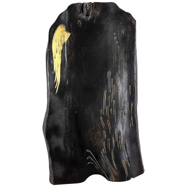 Tritt Icon Sculpture #1 For Sale