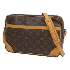 Trocadero30  Womens  shoulder bag M51272
