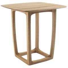 Trooper Oak Center Table