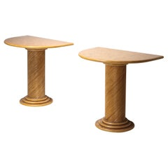 Tropical Console Tables by Vivai del Sud