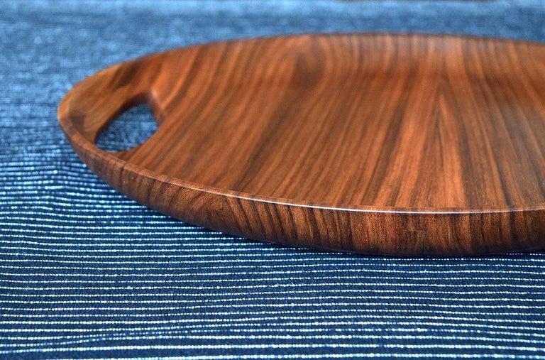 Modern Tropical Wood