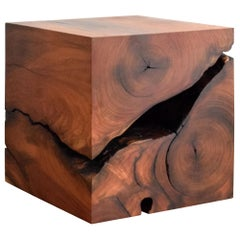 Tropical Wood Cubes