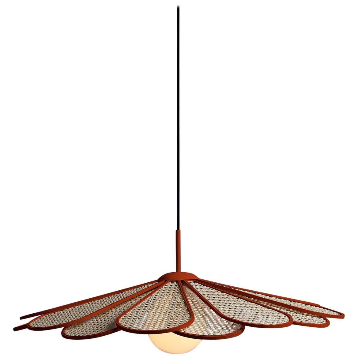 Tropicana Ceiling Lamp by Serena Confalonieri