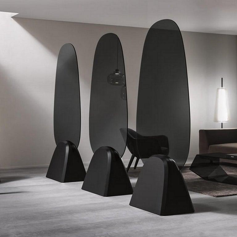 Italian Tropikal Mirror by Karim Rashid For Sale