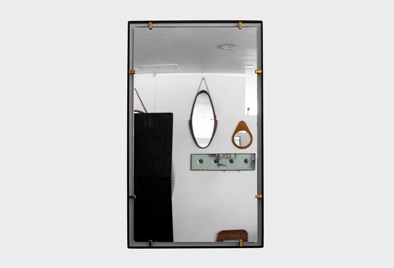 Trousdale Rectangular Mirror For Sale 1