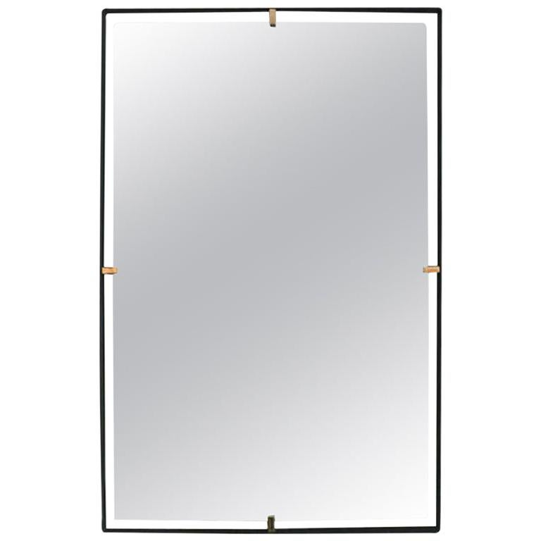 Trousdale Rectangular Mirror For Sale