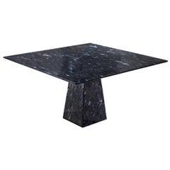 Tuareg Square Dining Table