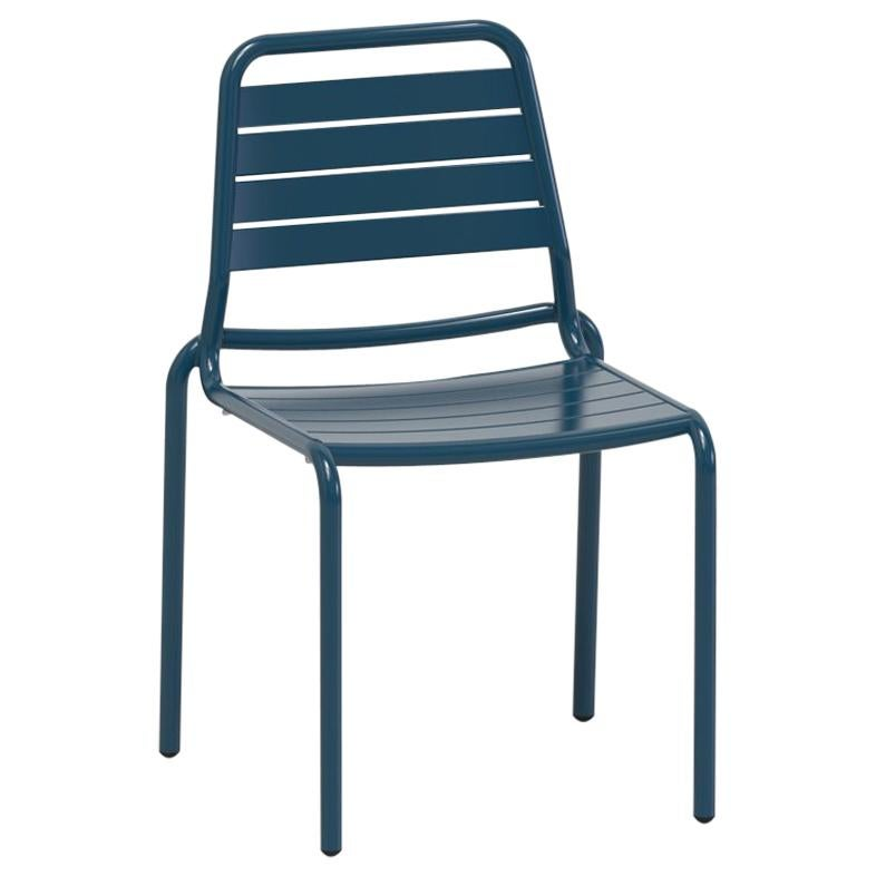 Tube Chair, Ocean