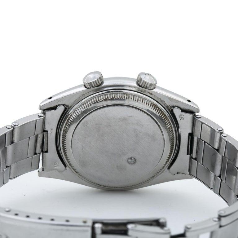 Men's Tudor Advisor Alarm 792620, Off-White Dial, Certified and Warranty For Sale