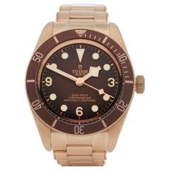 Tudor Black Bay 58 79012M Men Bronze 0 Watch