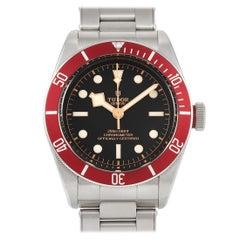 Tudor Black Bay Red Watch 79230R