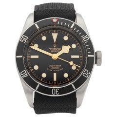 Tudor Black Bay Stainess Steel 79220N