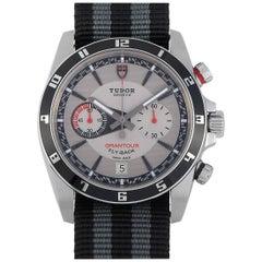 Tudor Grantour Fly-Back Khanjar Watch M20550N