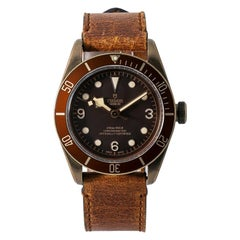 Tudor Heritage 79250BM, Certified and Warranty