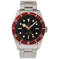 Tudor Heritage Black Bay 79220R Men's Watch