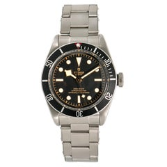 Tudor Heritage Black Bay 79230N Men's Automatic Watch with Box and Papers