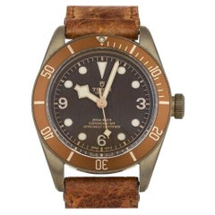 Tudor Heritage Black Bay 79250/3M, Case, Certified and Warranty