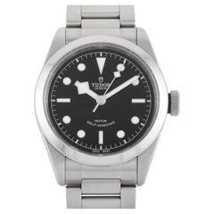 Tudor Heritage Black Bay Watch 79540