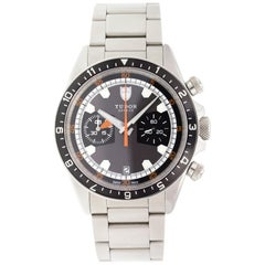 Tudor Heritage Chrono M70330N-0001 15630-50180