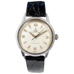 Tudor Oyster Air-Tiger Ref 7957 Vintage Mechanical Wrist Watch