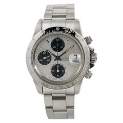 Tudor OysterDate 79180, Silver Dial, Certified and Warranty
