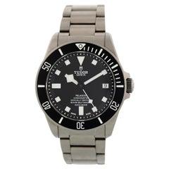 Tudor Pelagos 25600TN Titanium Men's Watch