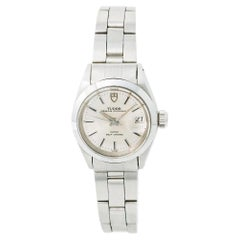 Tudor Prince 92400, Silver Dial, Certified and Warranty