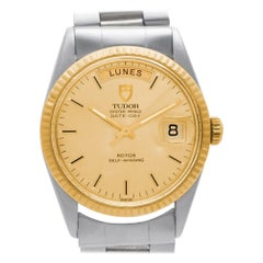 Tudor Prince 94613, Case, Certified and Warranty