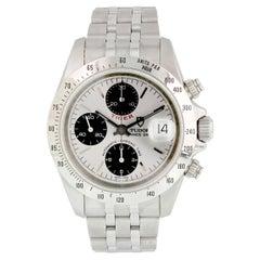 Tudor Prince Date Tiger 79280 Men's Watch