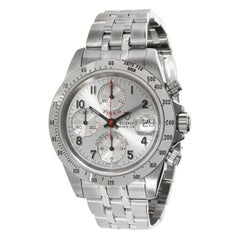 Tudor Prince Date Tiger 79280 Men's Watch in Stainless Steel