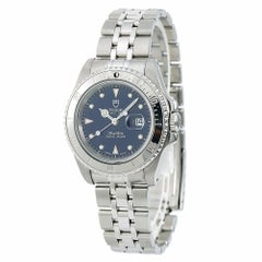 Tudor Prince 2640, Silver Dial Certified Authentic