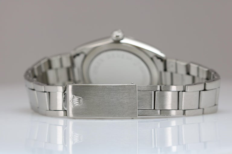 Tudor Shock Resisting Ref 7991/0 Stainless Steel, circa 1965 For Sale 1