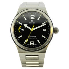 "Tudor ""The North Flag"" Men's Automatic Wristwatch"
