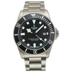 Tudor Titanium Pelagos Ref 25500T Wristwatch