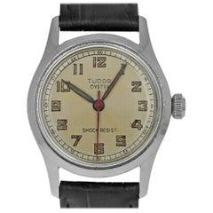 Tudor Vintage 4453, Case, Certified and Warranty